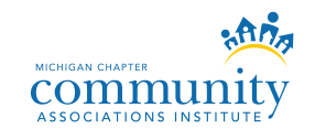 Community Associations Institute Michigan Chapter